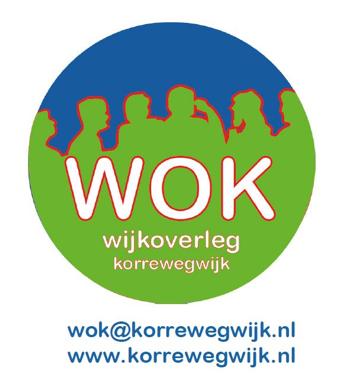 WOK (Wijkoverleg Korrewegwijk)