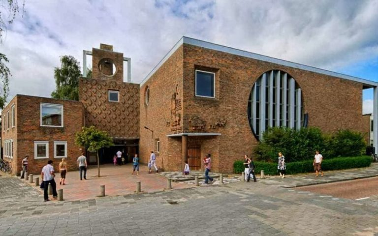 Christian Church Groningen